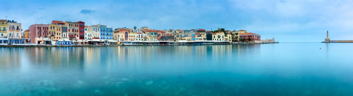 Welcome to Chania